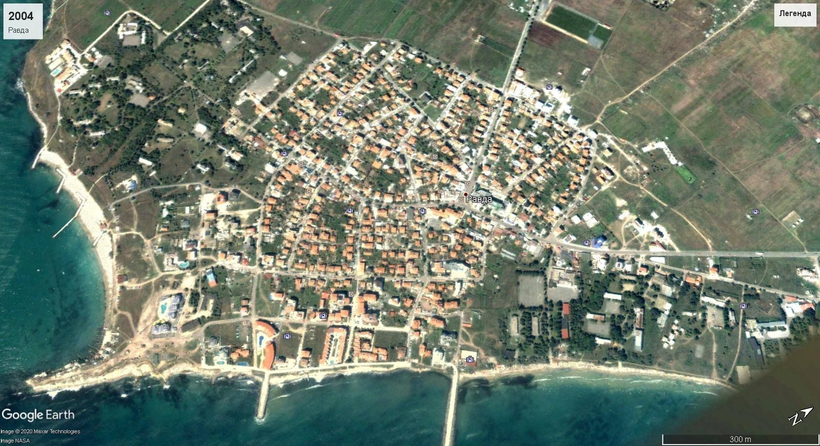 Равда - 2004 година