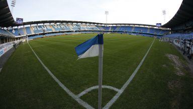 Спазвай (социална) дистанция! В Дания спряха финал и изгониха фенове от стадиона