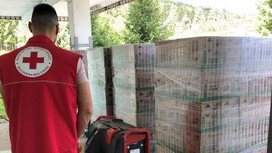Domestos и Български Червен кръст заедно в борбата срещу разпространението на вируси и бактерии