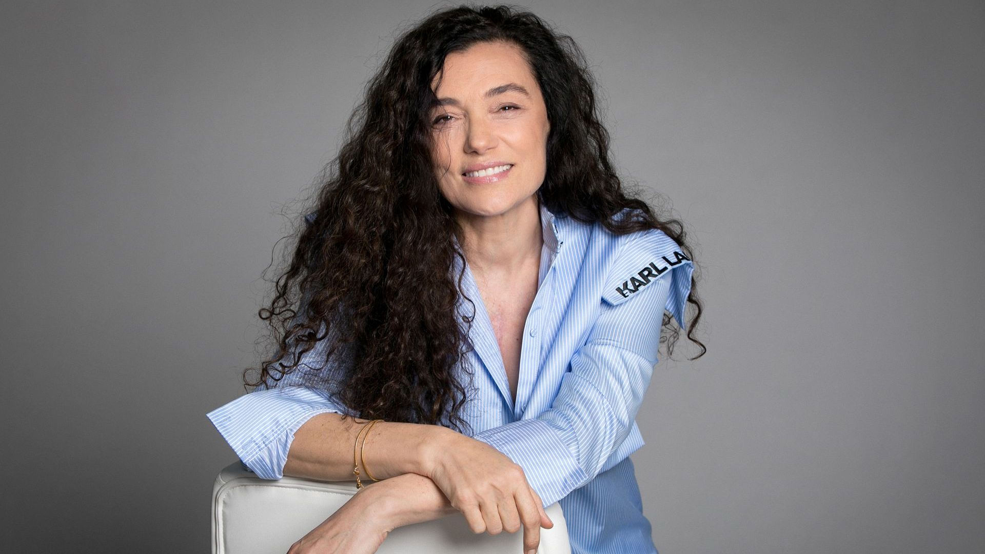 Биляна Савова - вдъхновителката