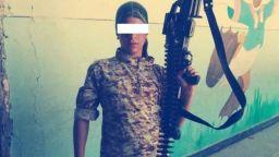 Обвиненият за тероризъм Мохамед Абдулкадер остава за постоянно в ареста