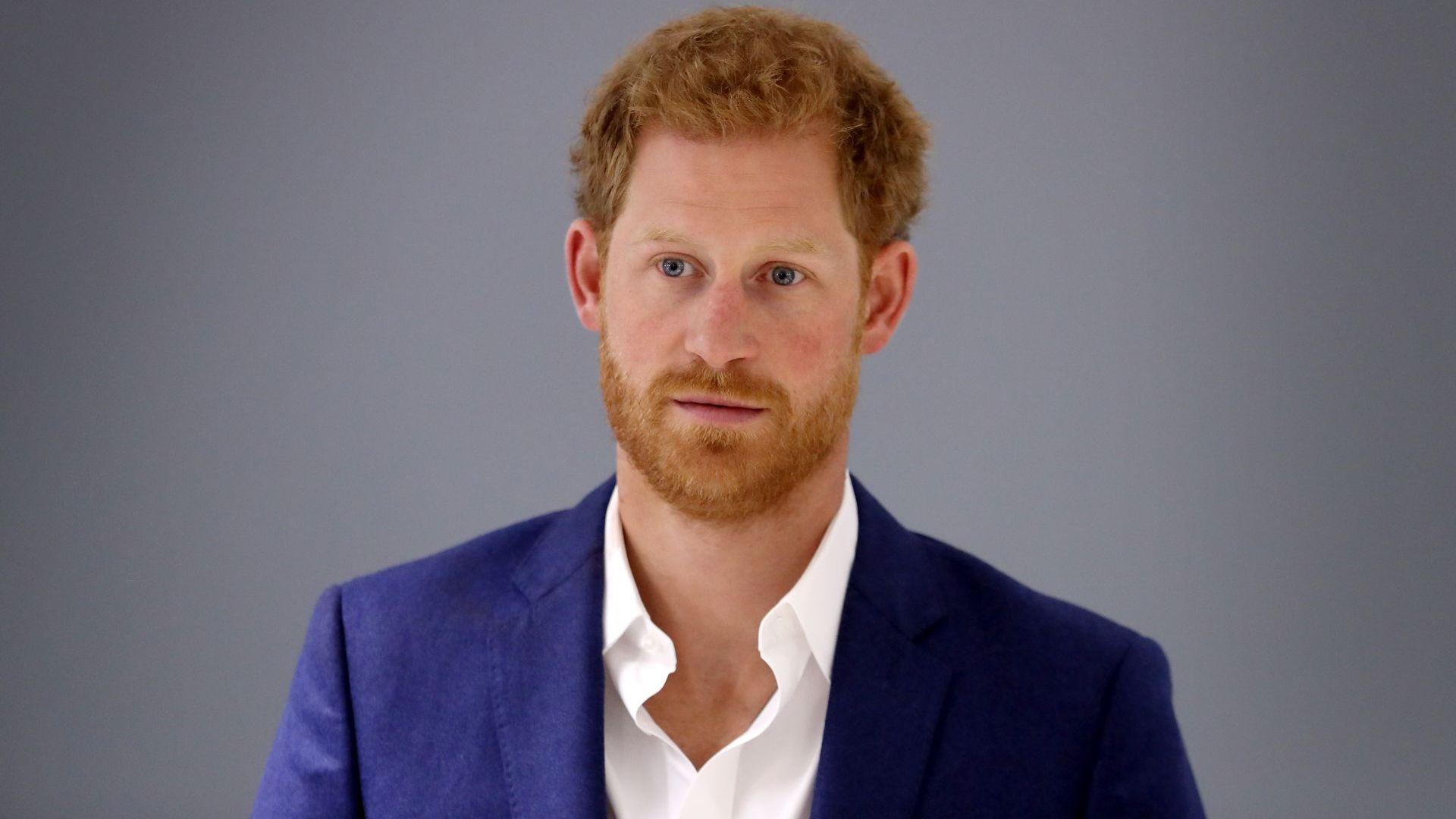 Кралският двор в траур: кръстницата на принц Хари почина внезапно на 71