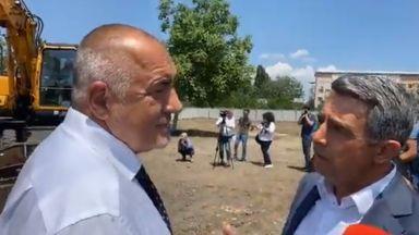 Борисов: От най-изостаналите вече сме водещи, не само на Балканите, а и в Европа (видео)