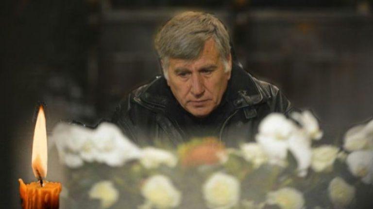 Почина бащата на убитата в Русе журналистка Виктория Маринова