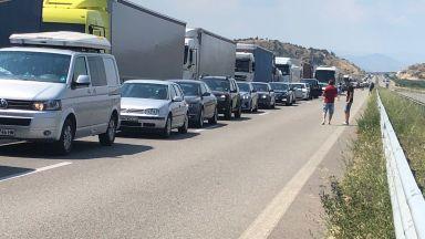 Външно: България постави въпроса за отварянето на граничните пунктове с Гърция