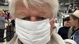 Бащата на Борис Джонсън използва България, за да стигне до вилата си в Гърция
