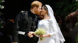 Руски хакер стоял зад похищението на снимките на принц Хари и Меган