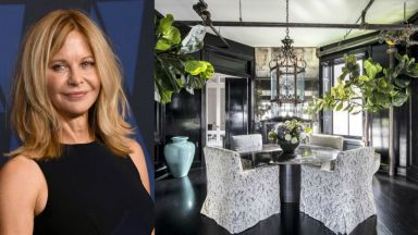 Вижте красивия апартамент в Ню Йорк, който Мег Райън продаде за $9.8 млн.