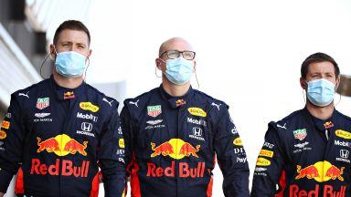 Без публика и подиум, но с маски - Формула 1 се готви за най-странния си сезон