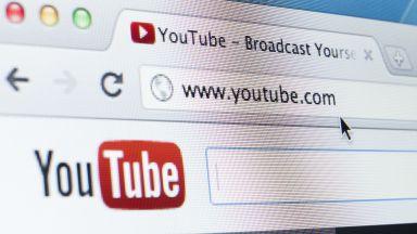 YouTube премахнали 500 000 клипа за Covid-19