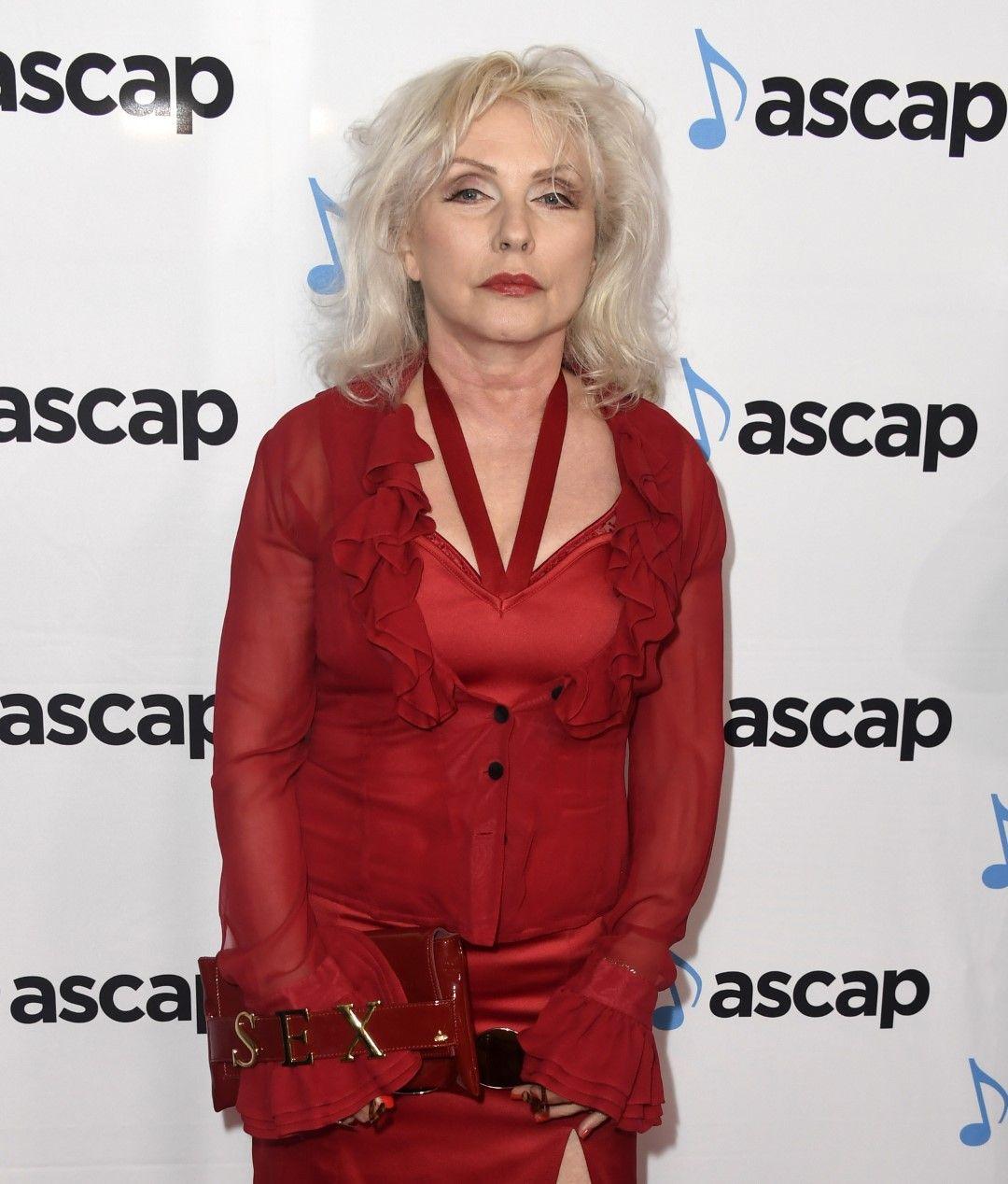 Деби Хари в Калифорния, 2019 г.