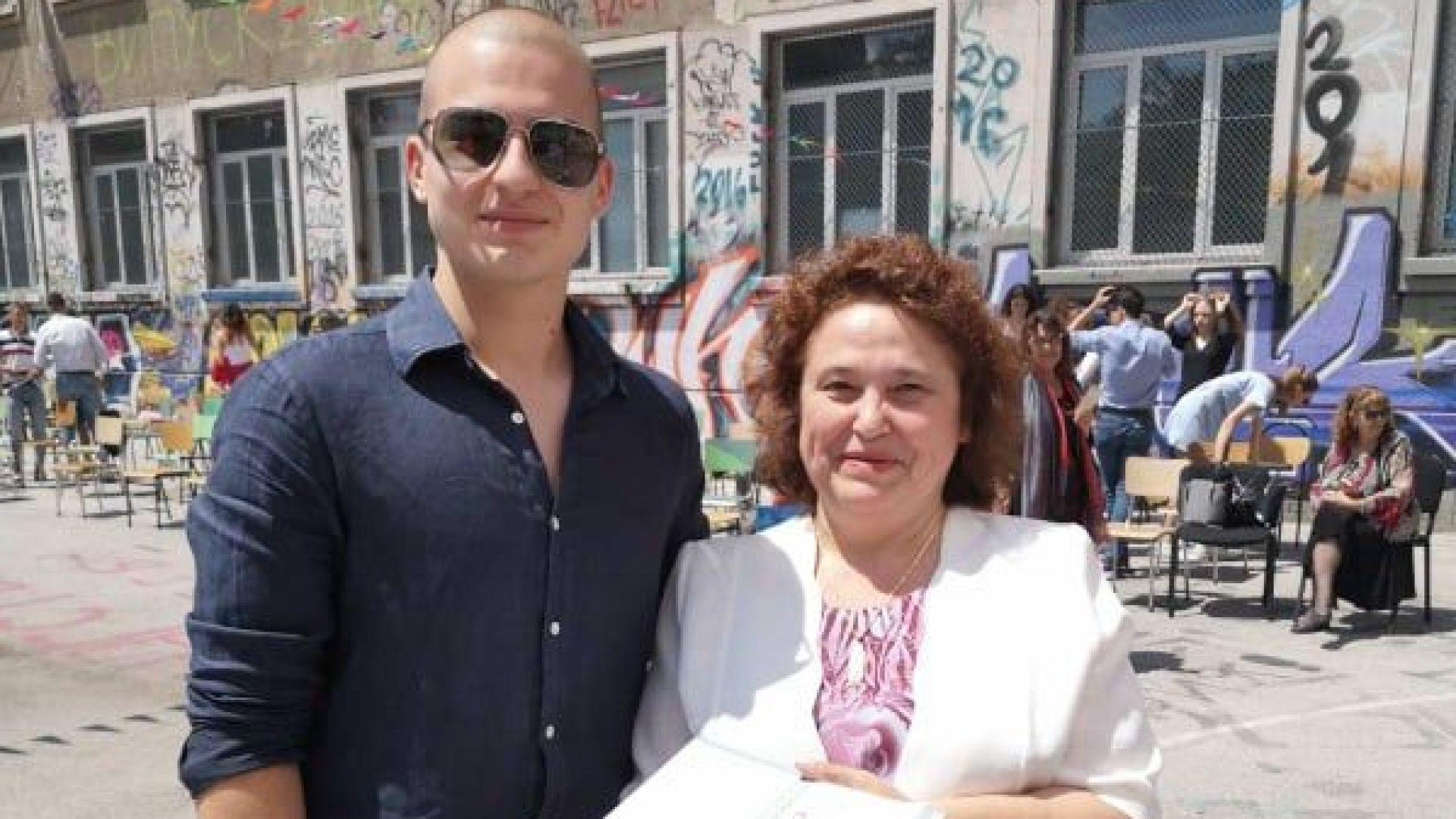 Положителното в цялата ситуация беше именно гъвкавостта на системата, смята Емилия Богданова