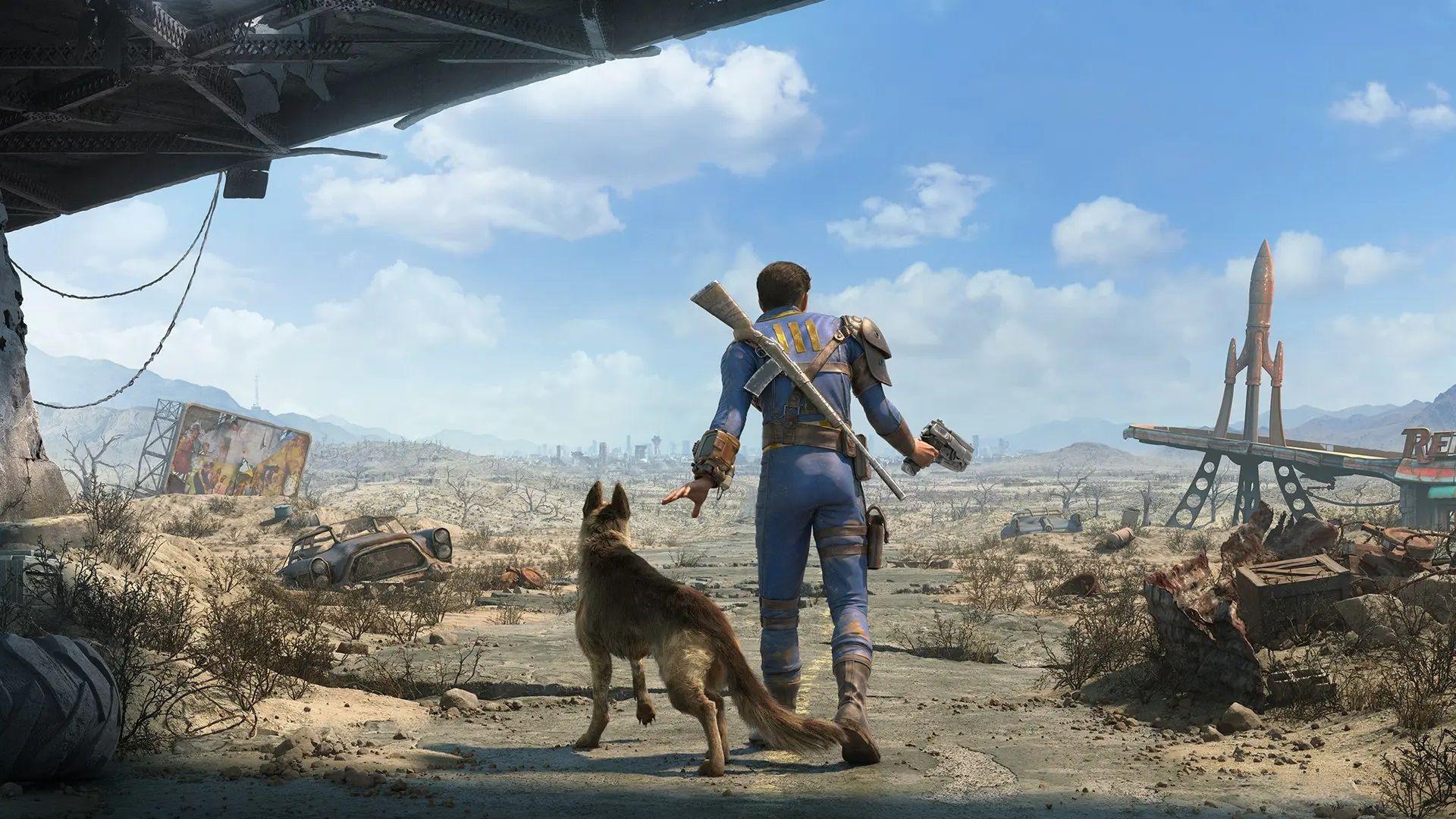 Съдят Bethesda заради допълнителното съдържание във Fallout 4