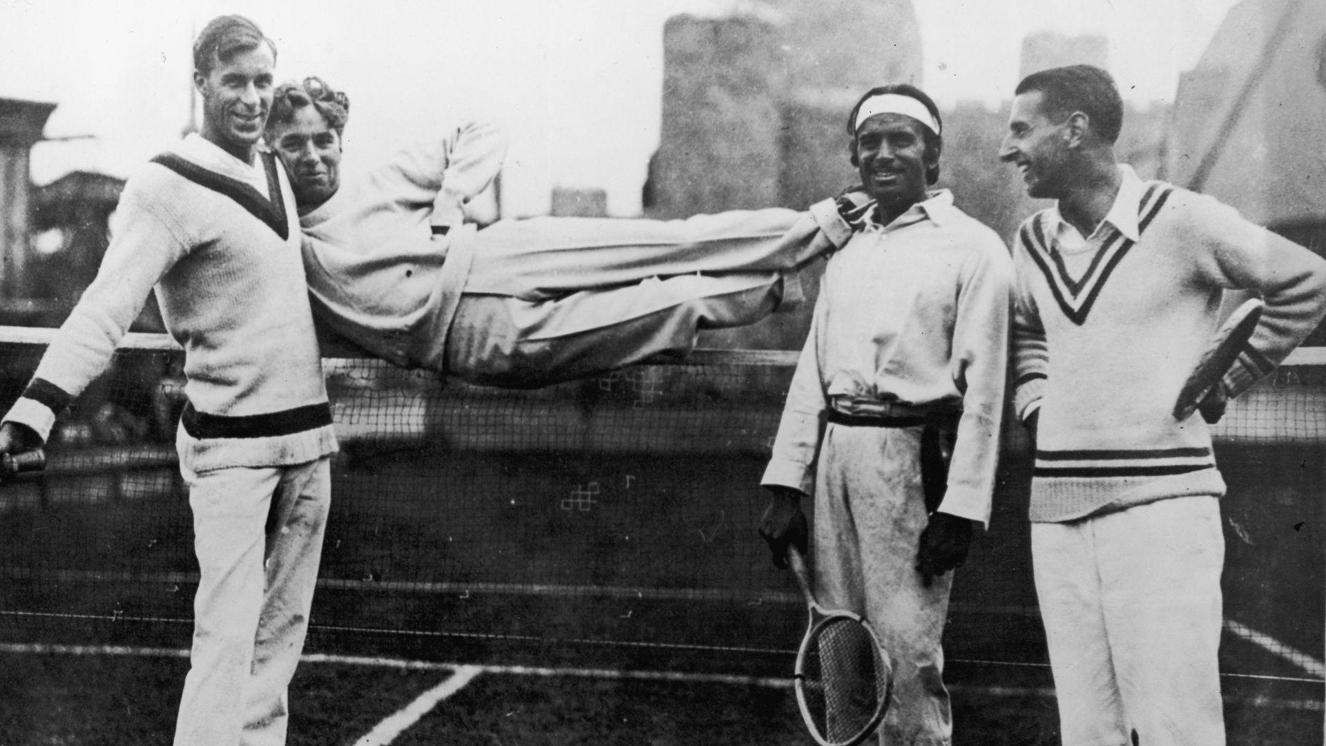 100 г. от Деня на Големия Бил: Шампион, приятел на Чаплин и гей-герой на Набоков