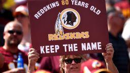 """Притискат легендарния отбор Вашингтон Редскинс да смени """"расисткото име"""""""