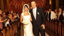 Алек и Хилария Болдуин: 8 години заедно