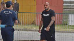 Георги Тодоров: Обидно за треньора е Ники Михайлов да тежи толкова