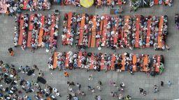 Топ 5 фестивали в Сърбия през лятото