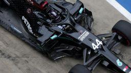 """Скандал още на старта във Формула 1: """"Ред Бул"""" пусна жалба срещу """"Мерцедес"""""""