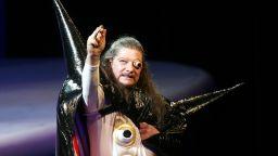 """Софийската опера с """"Рейнско злато"""" от Вагнер на откритата сцена """"Музи на водата"""" - езеро Панчарево"""