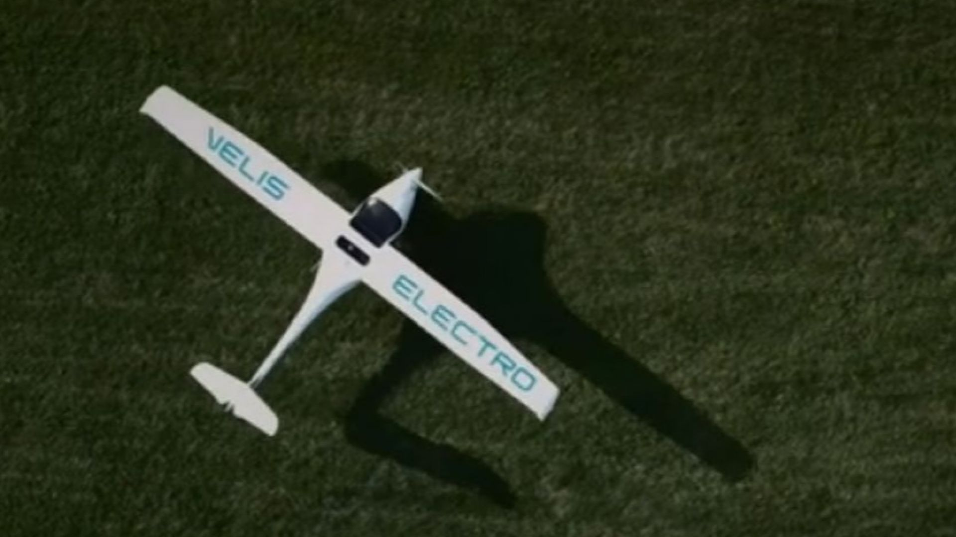 Направиха първия електрически самолет, сертифициран от EASA