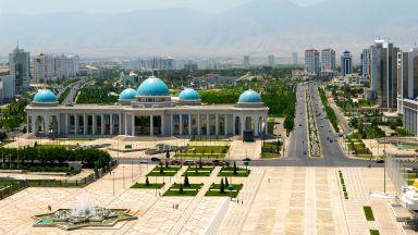 Ашхабад остава най-скъпият град в света за чужденци(снимки)
