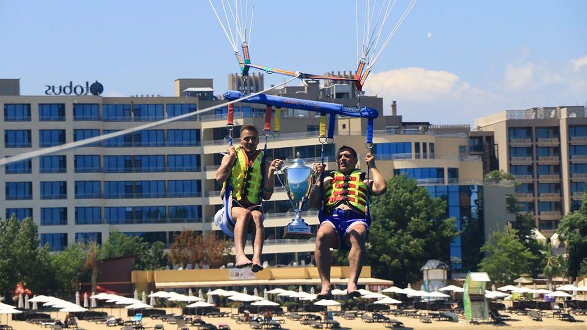 Локо (Пд) натопи Купата на България в морето (Снимки и Видео)