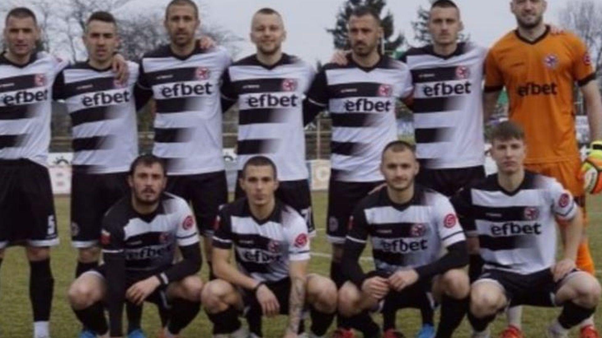 Още три положителни теста за Covid-19 в българския футбол