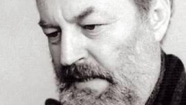 Поетът Борис Христов е носителят на Вазовата награда за 2020 г.