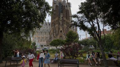Най-голямата забележителност в Барселона отвори врати след 4 месеца изолация