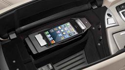 Новите модели на BMW ще могат да се отключват с iPhone