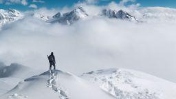 Напусна ни единственият професор по алпинизъм в света - доайенът Георги Атанасов-Джиджи