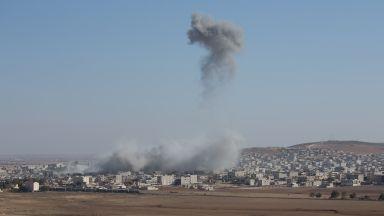 """Десетки загинаха в кървави сражения между силите на Башар Асад и """"Ислямска държава"""""""
