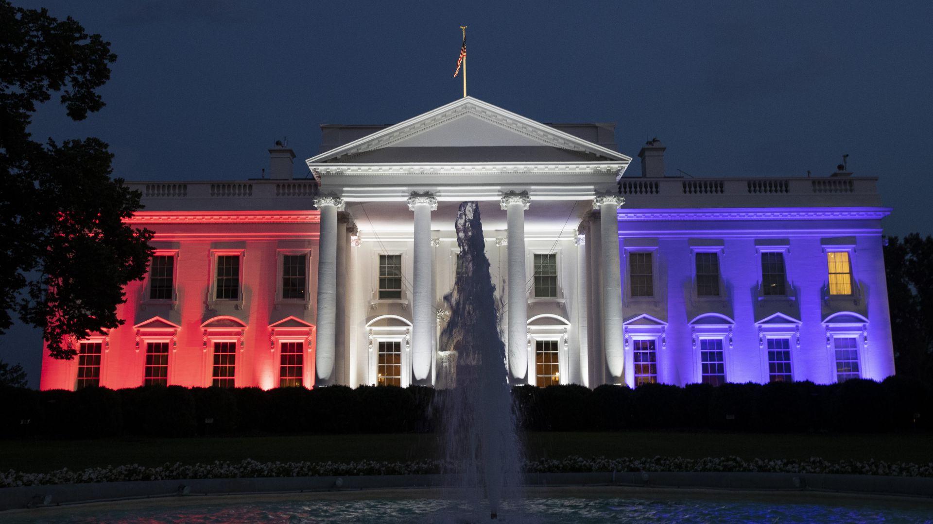 """Белият дом ще празнува на 4 юли """"независимостта от вируса"""""""