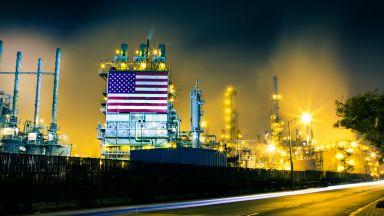 """Дойде ли краят на """"Американската мечта""""?"""