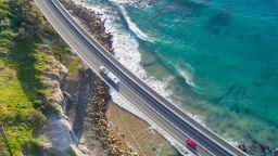 От София до Слънчев бряг - без нито един светофар