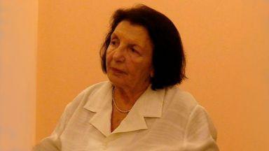 Една от легендите на БНР се отправи към вечността