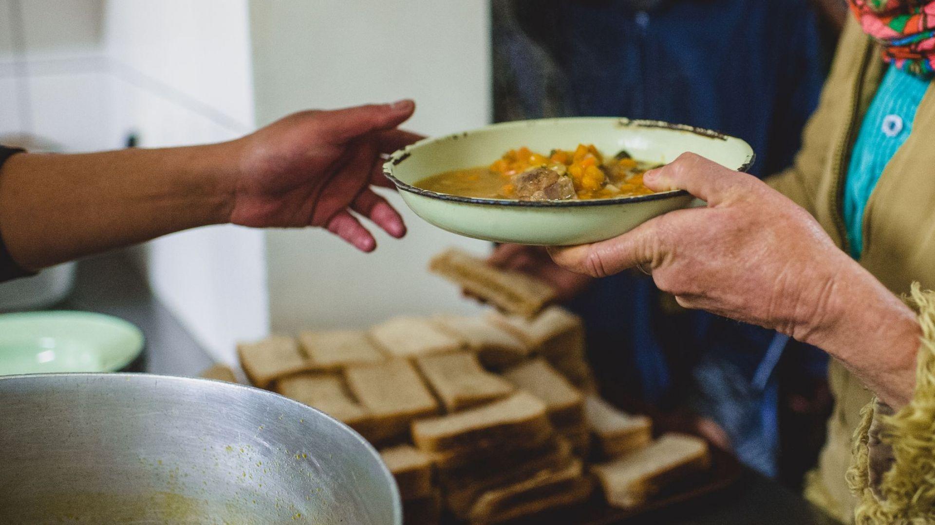 През юни храната в целия свят е поскъпнала