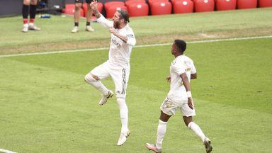 Футбол по телевизията (ключови мачове за Юнайтед и Реал Мадрид)