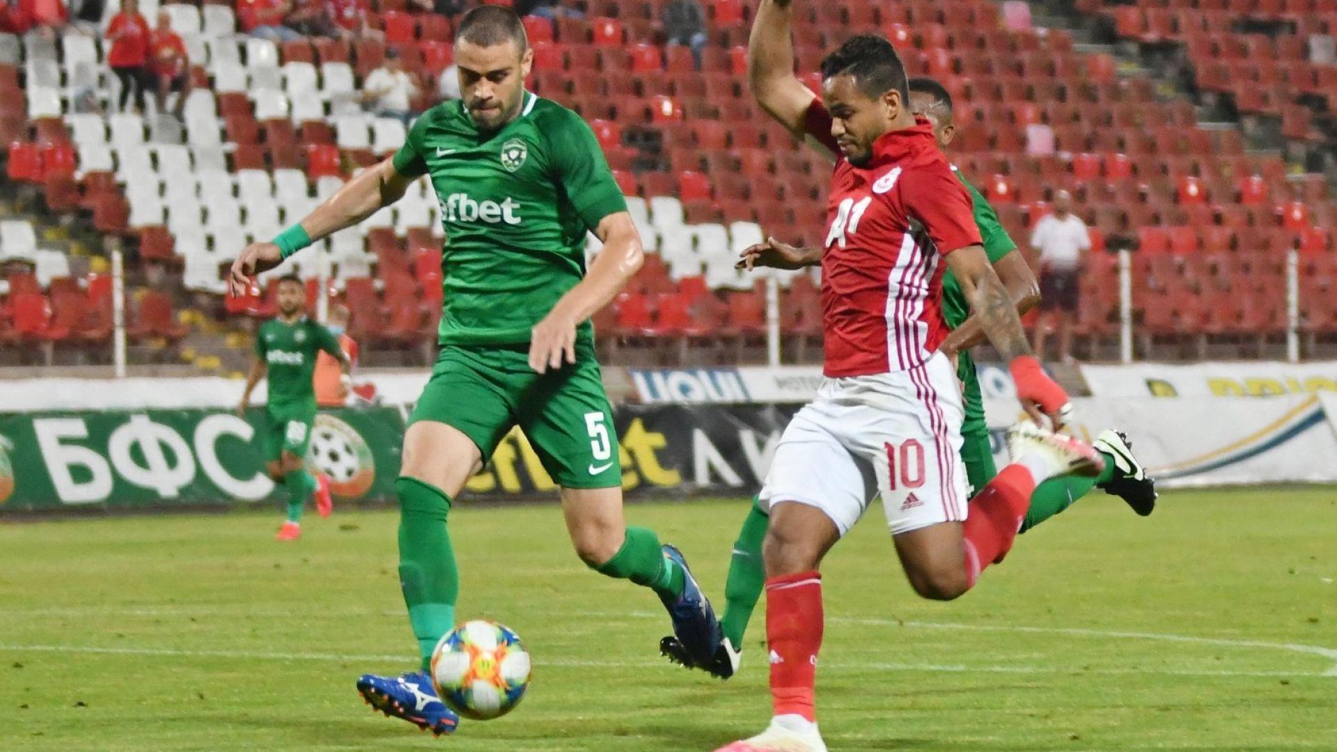 БФС обяви програмата за първите четири кръга в Първа лига