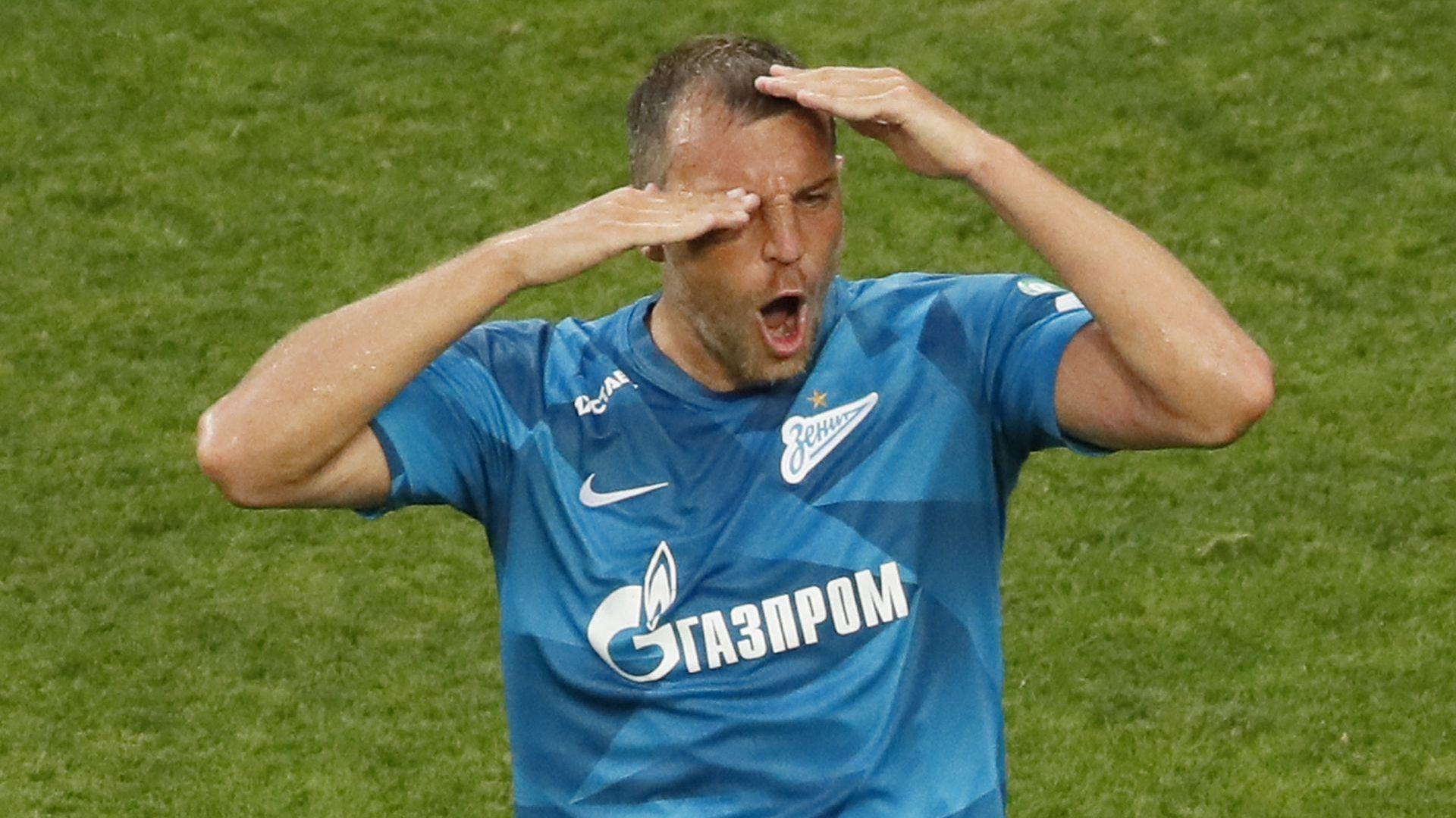 Любимият отбор на Путин отново е шампион в Русия