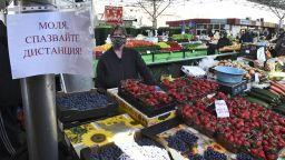 Има ли скок в цените на основните хранителни продукти?