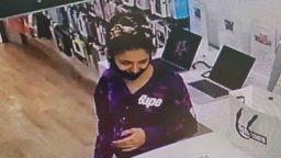 Нагла кражба на телефон за 2500 лева в столичен мол