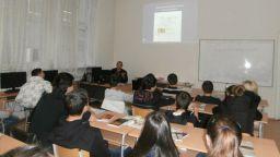 Как НФСГ има амбицията да стане гугъл референтно училище