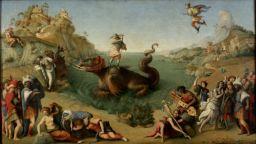 """Галерия """"Уфици"""" с проект за ролята на черната култура в епохата на Ренесанса"""