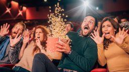 Почитателите на филми на ужасите са по-добре подготвени за пандемии