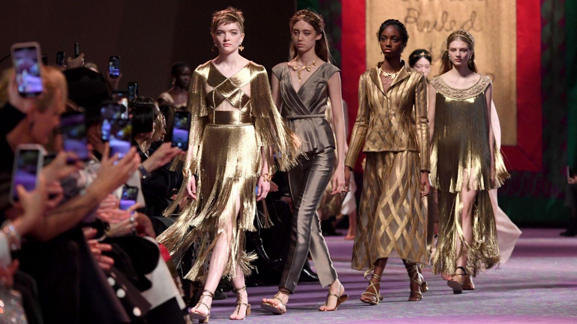 Dior дава старт на Парижката седмица на модата с филм