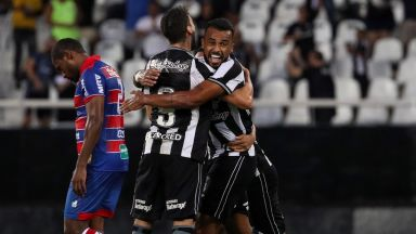 Лудогорец ще трябва да плати близо 1 млн. евро за бразилец от Ботафого