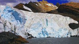 Ледниците в Перу са намалели наполовина за 50 години
