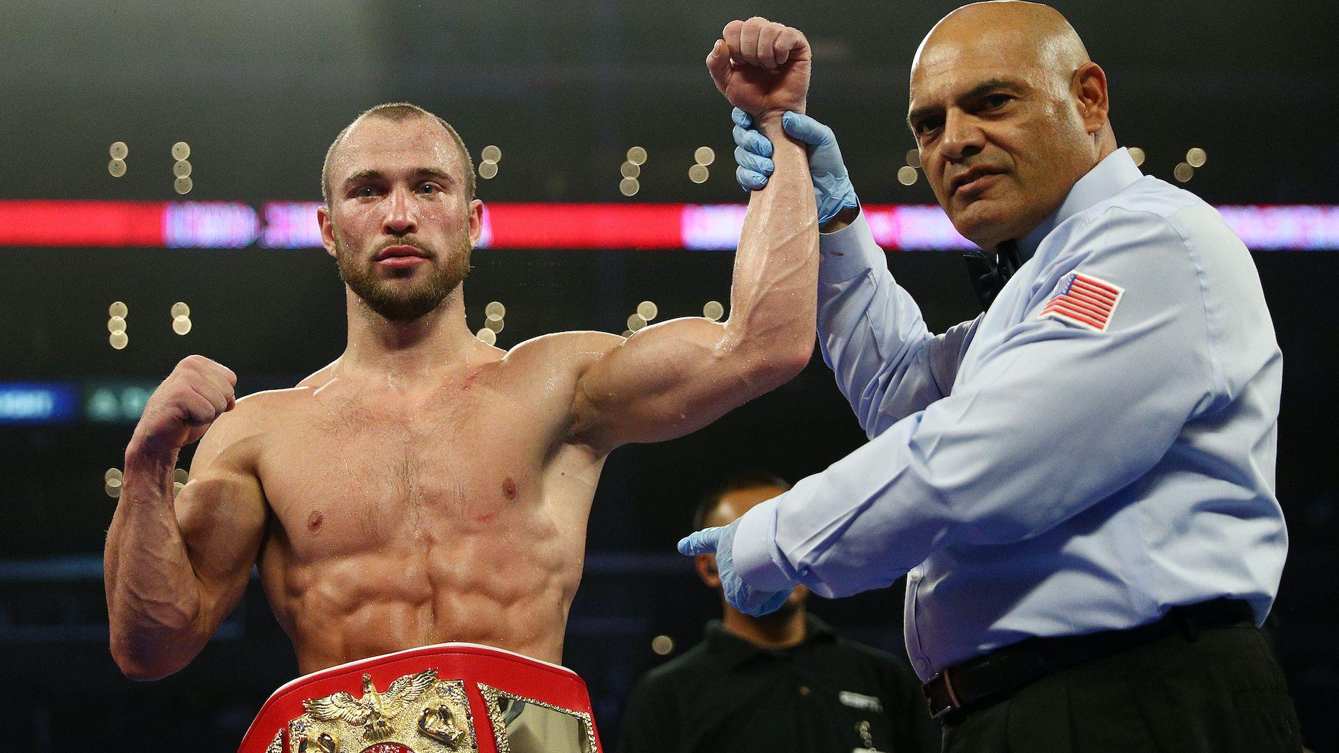 Отнеха световната титла на руски боксьор заради допинг